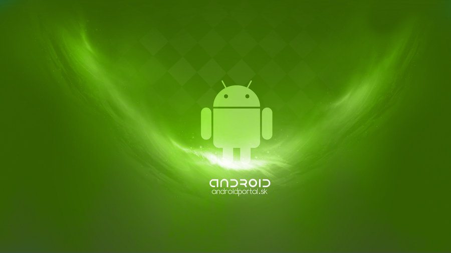 Android Concept Wallpaper Full HD by patrickzachar 900x506