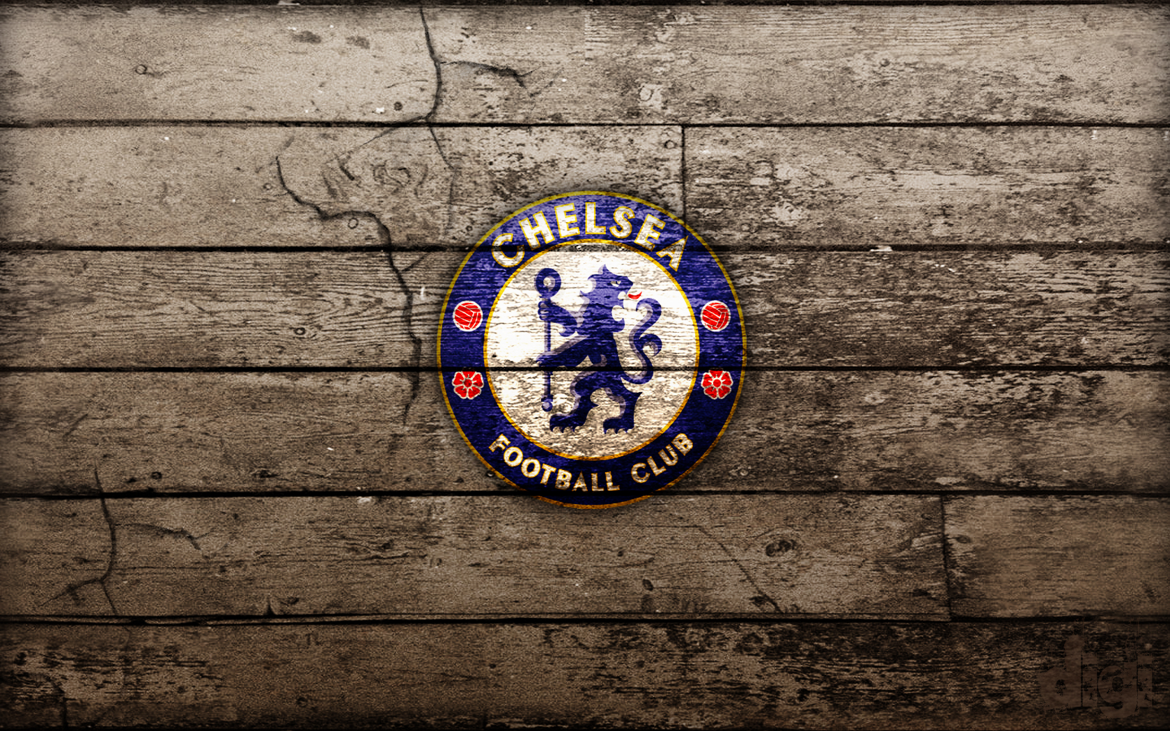 Awesome Chelsea FC Wallpaper That Will Revitalize Any Desktop Thomas 1680x1050