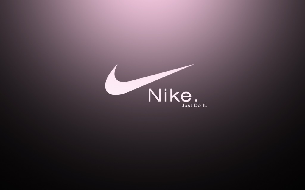 girls pink nike girly wallpaper - photo #15