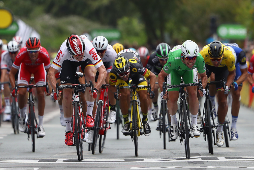 Andre Greipel Photos Photos   Le Tour de France 2016 1024x683