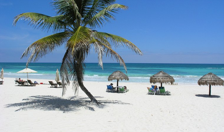tulum mexico   Bing Images Tropical Places Pinterest 760x450