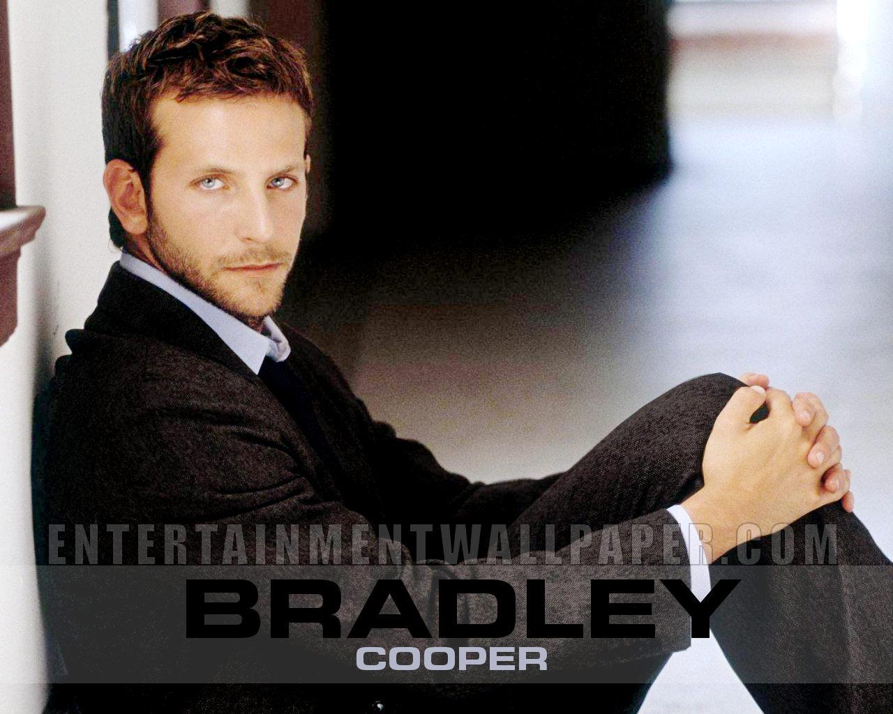 bradley cooper   Bradley Cooper Wallpaper 23904492 1280x1024