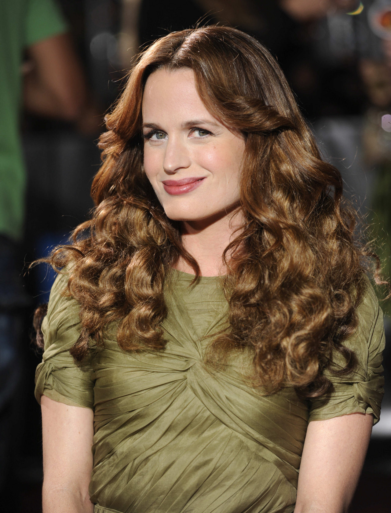 Fashion Elizabeth Reaser wallpapers 1055 1280x1680