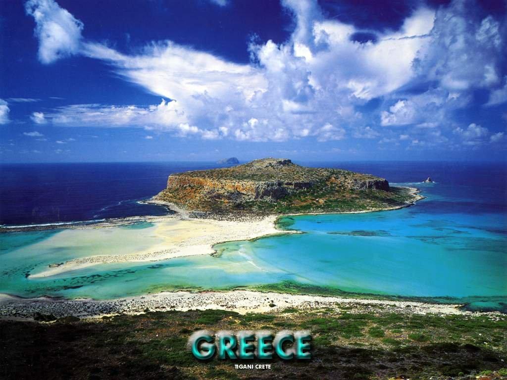 Screensavers And Wallpaper Greece