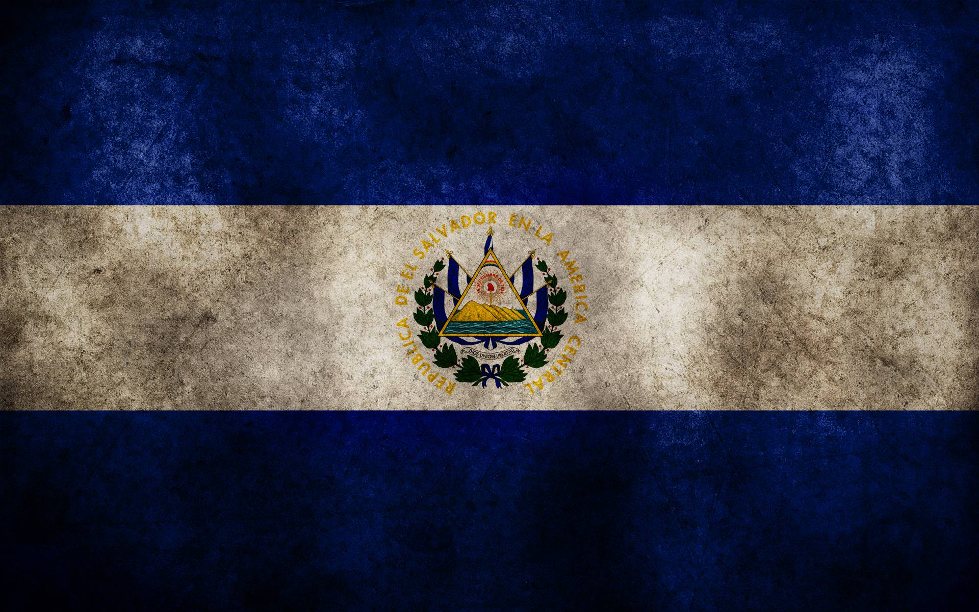 El Salvador Wallpaper 1920x1200