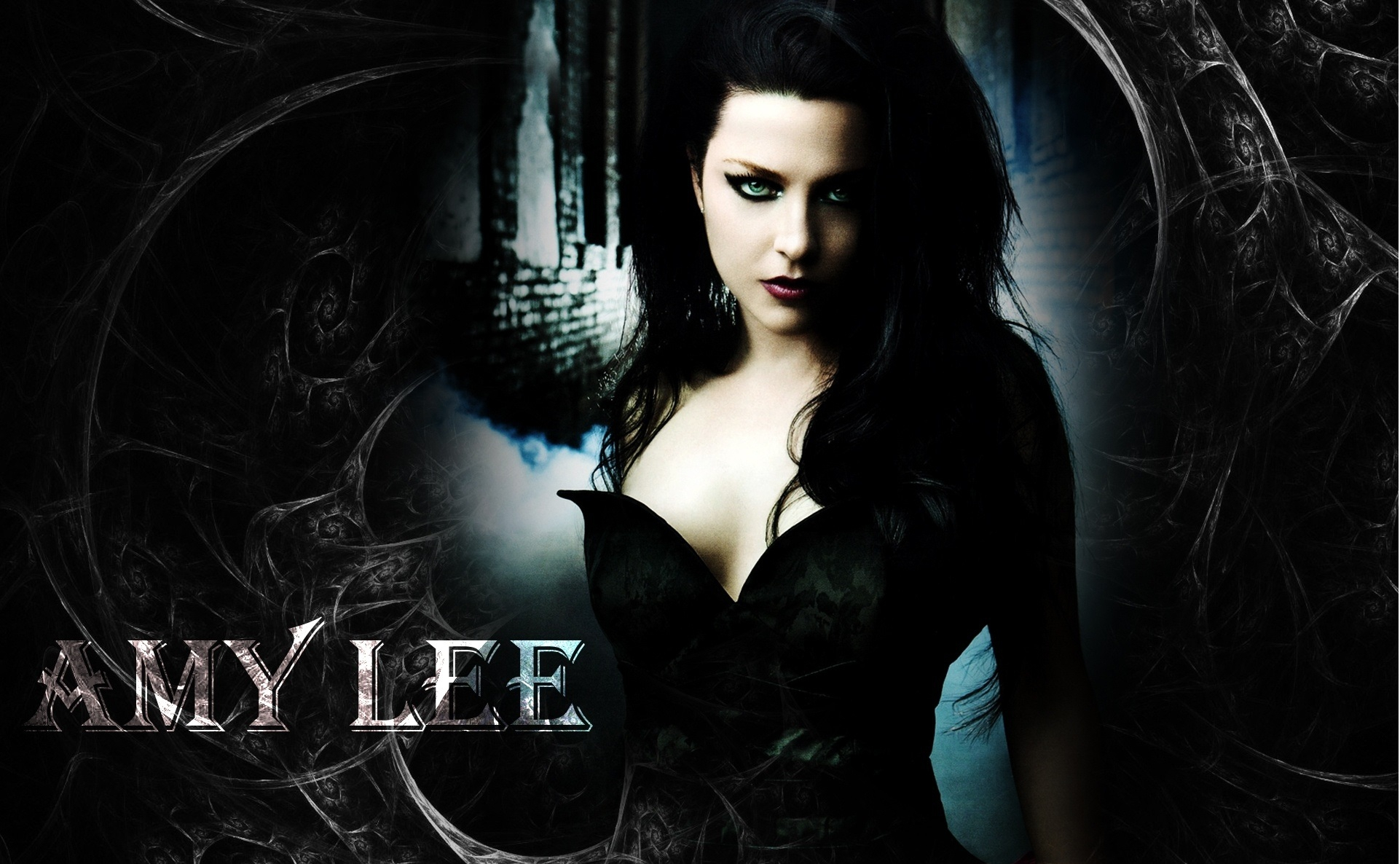 Evanescence Wallpapers Hd 1922x1186