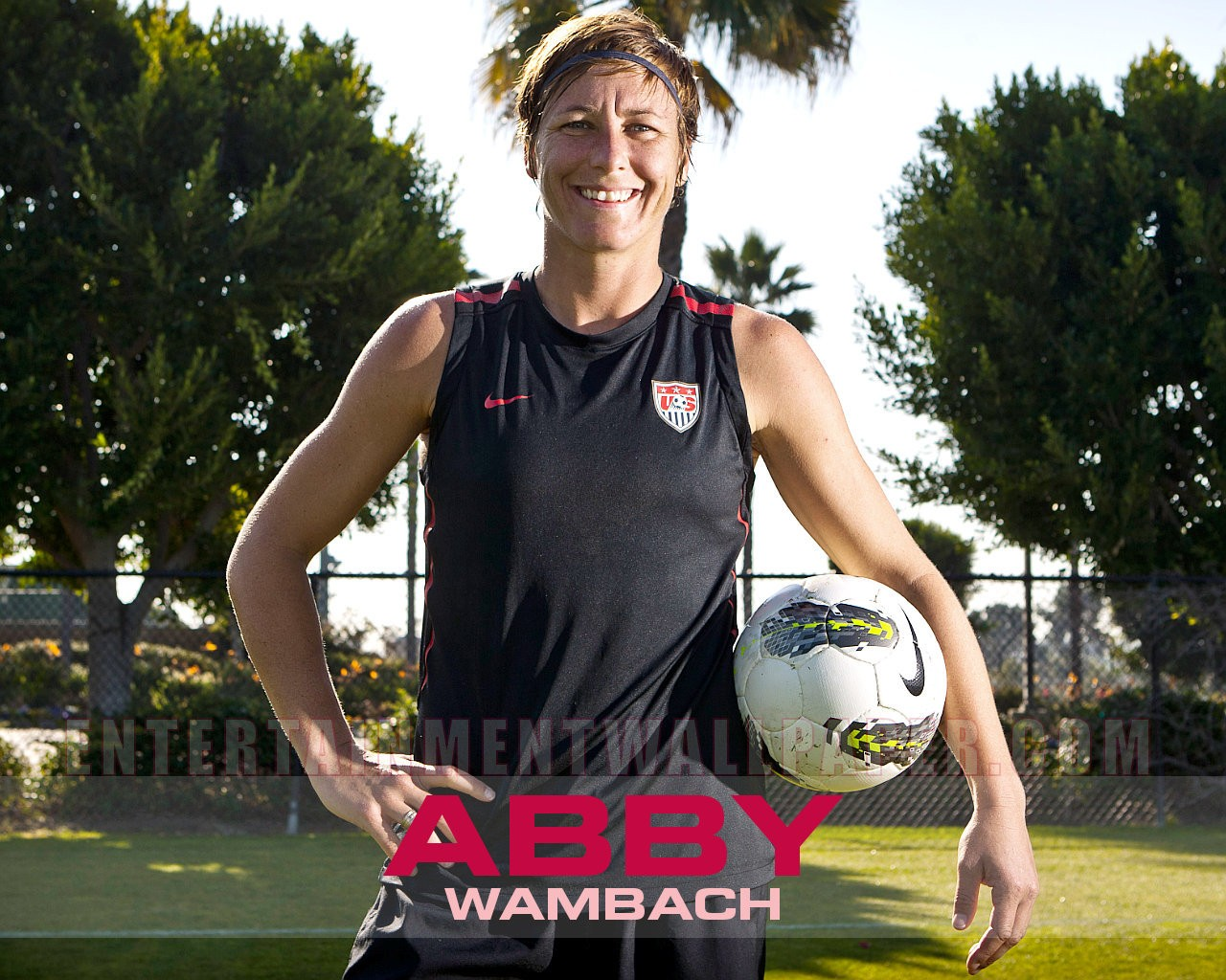 Abby Wambach Wallpaper   70030564 1280x1024 Desktop Download 1280x1024