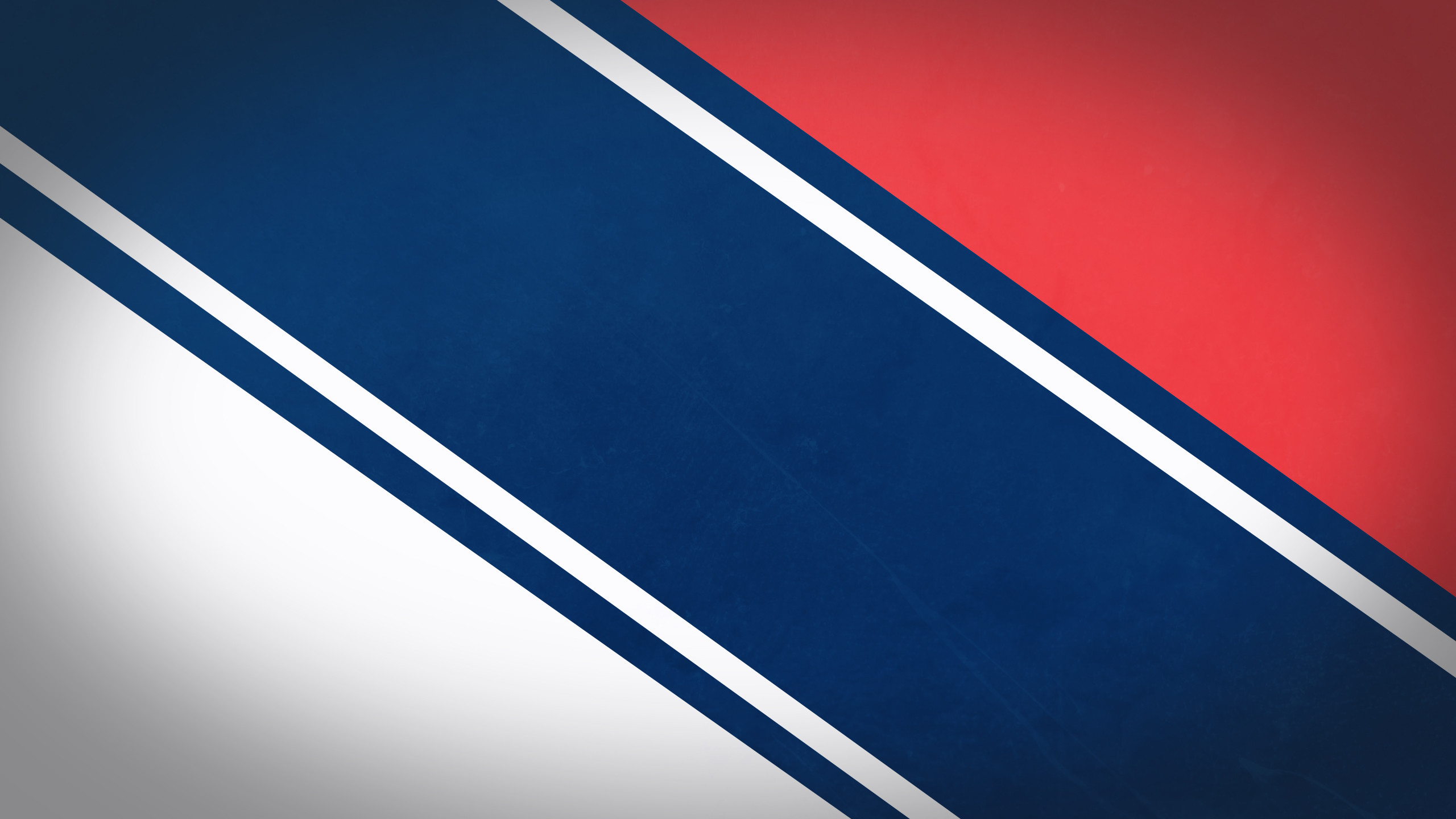 Ny Rangers Wallpaper Some minimal wallpapers 2560x1440