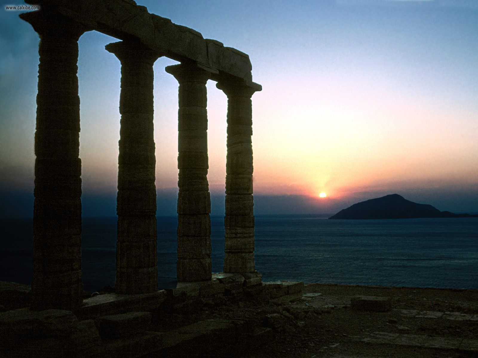 Wallpapers For Ancient Greek Wallpaper 1600x1200