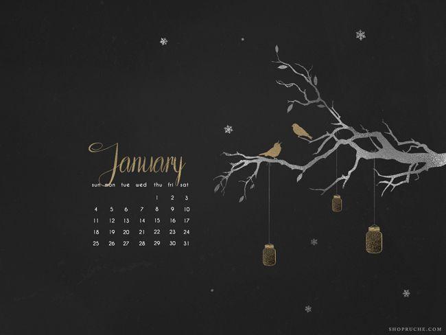 calendar desktop background 2018   Janwebfactorco 650x488