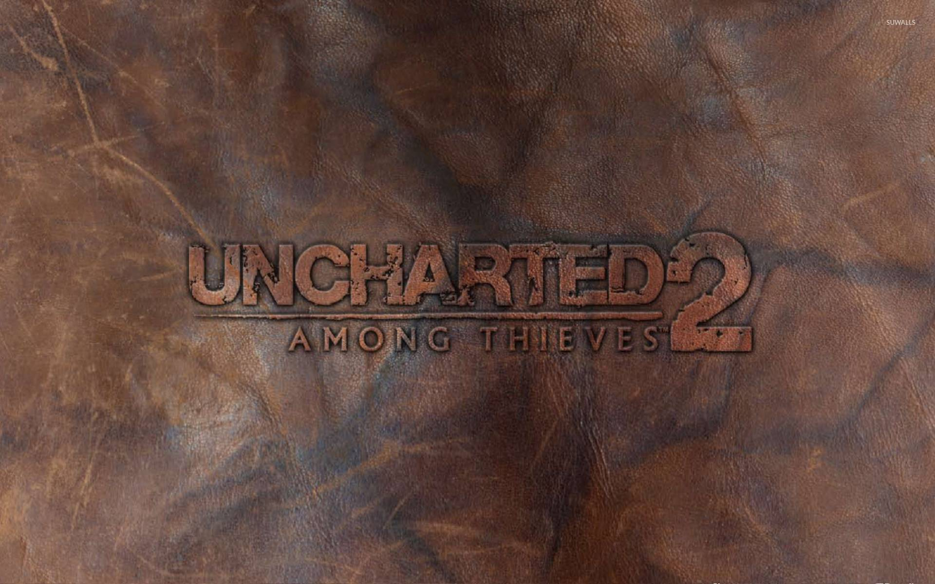 Uncharted 2 Among Thieves wallpaper   Game wallpapers   10121 1280x800