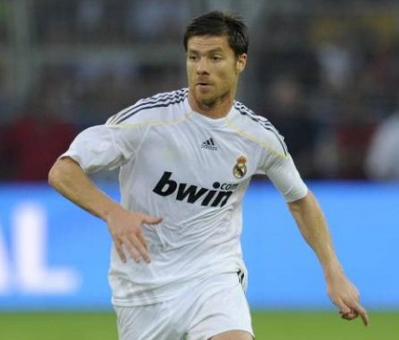 Xabi Alonso Real Madrid HD Wallpapers 2013 ImageBankbiz 1284x1095