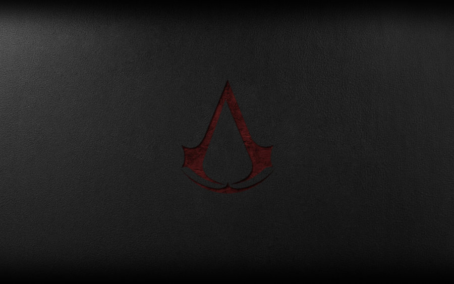 assassins creed wallpaper logoAssassins Creed Logo 3 by Shinkent on 900x563