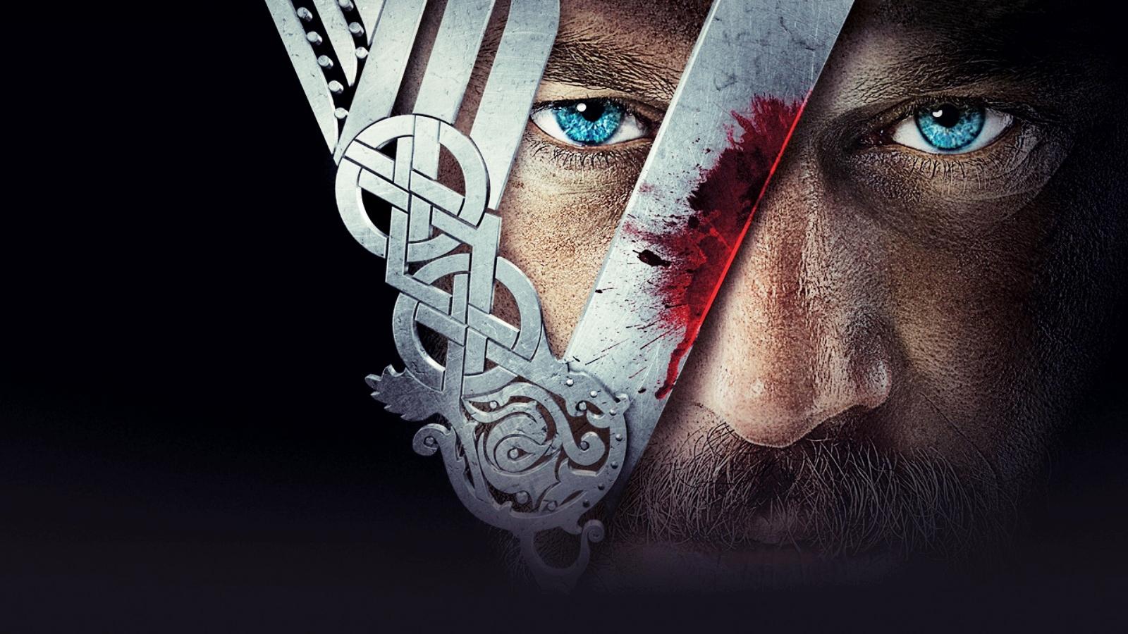 Vikings   Vikings TV Series Wallpaper 33902984 1600x900