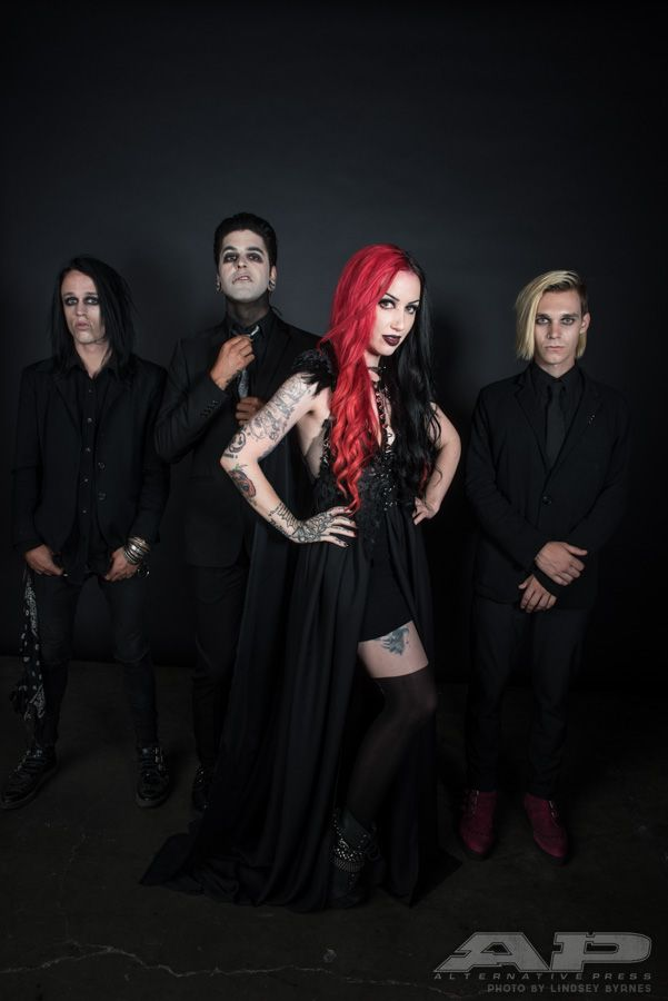 QUIZ Who is your goth style inspiration My Style New years 601x900