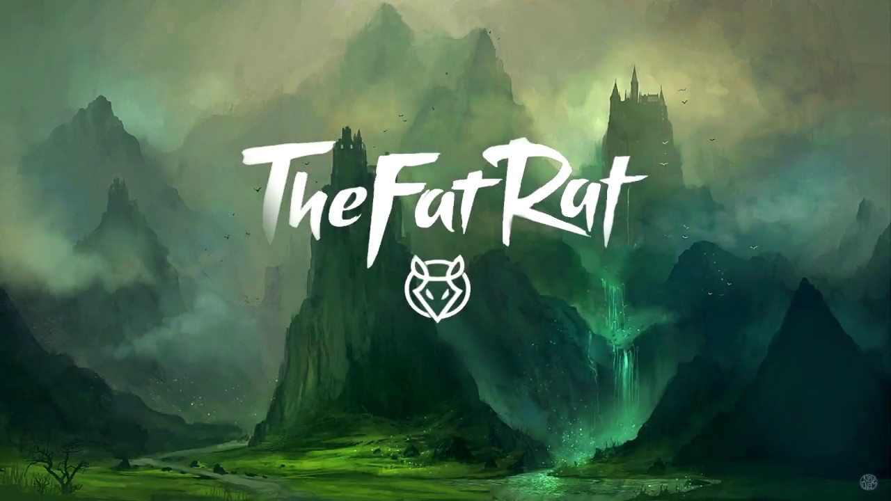 The Fat Rat  Oblivion lyrics 1280x720