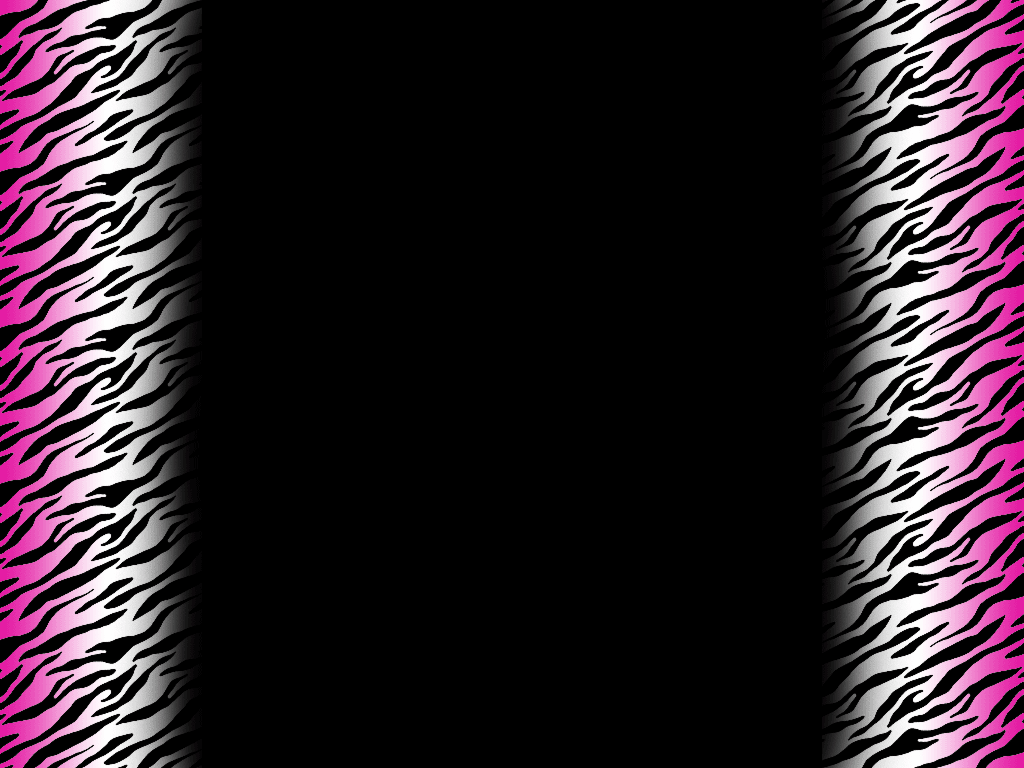 Zebra backgrounds wallpapersafari - Pink zebra wallpaper for iphone ...