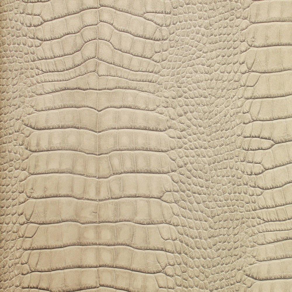 Galerie Faux Natural Faux Alligator Skin Print Wallpaper SD102102 1000x1000