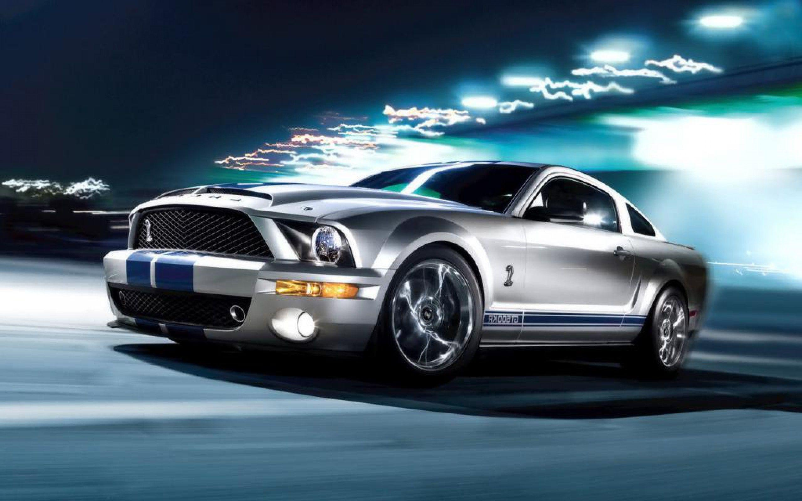Shelby Mustang Wallpapers 2560x1600