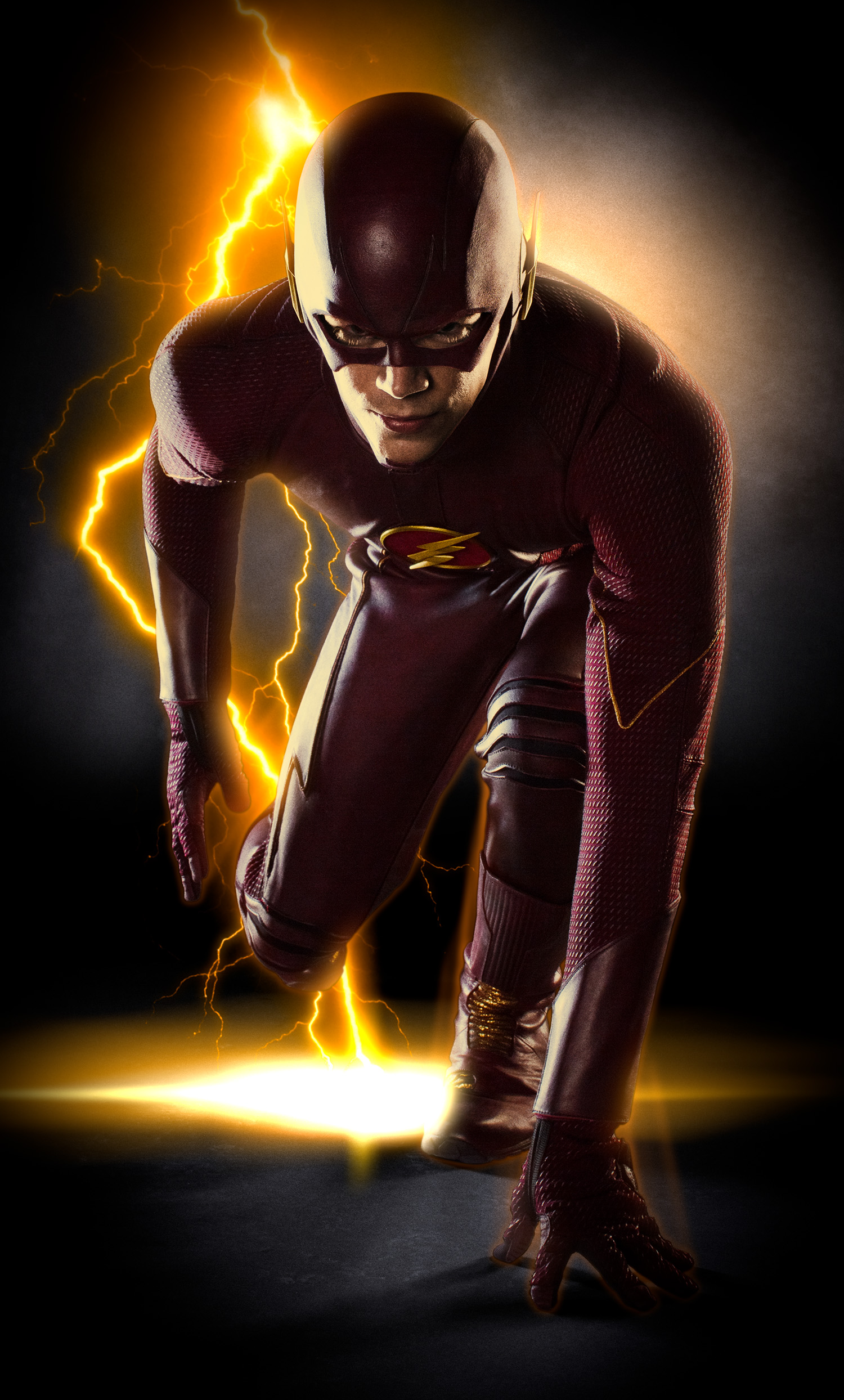 THE FLASH Full Suit Image 570x945 The Flash TV Series Official Costume 1500x2488