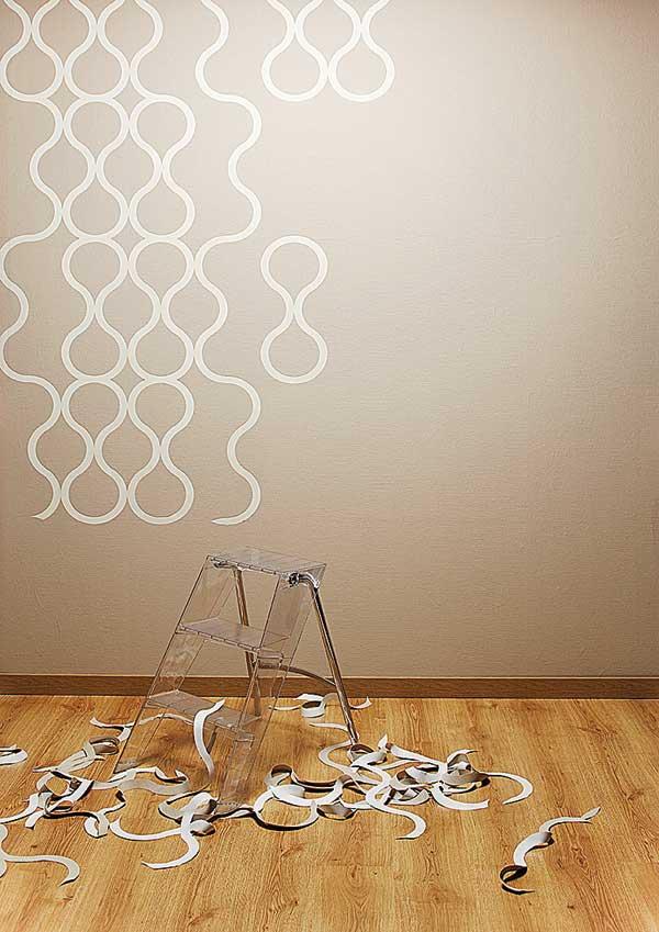 How to tear off wallpaper wallpapersafari - Tear off wallpaper by znak ...