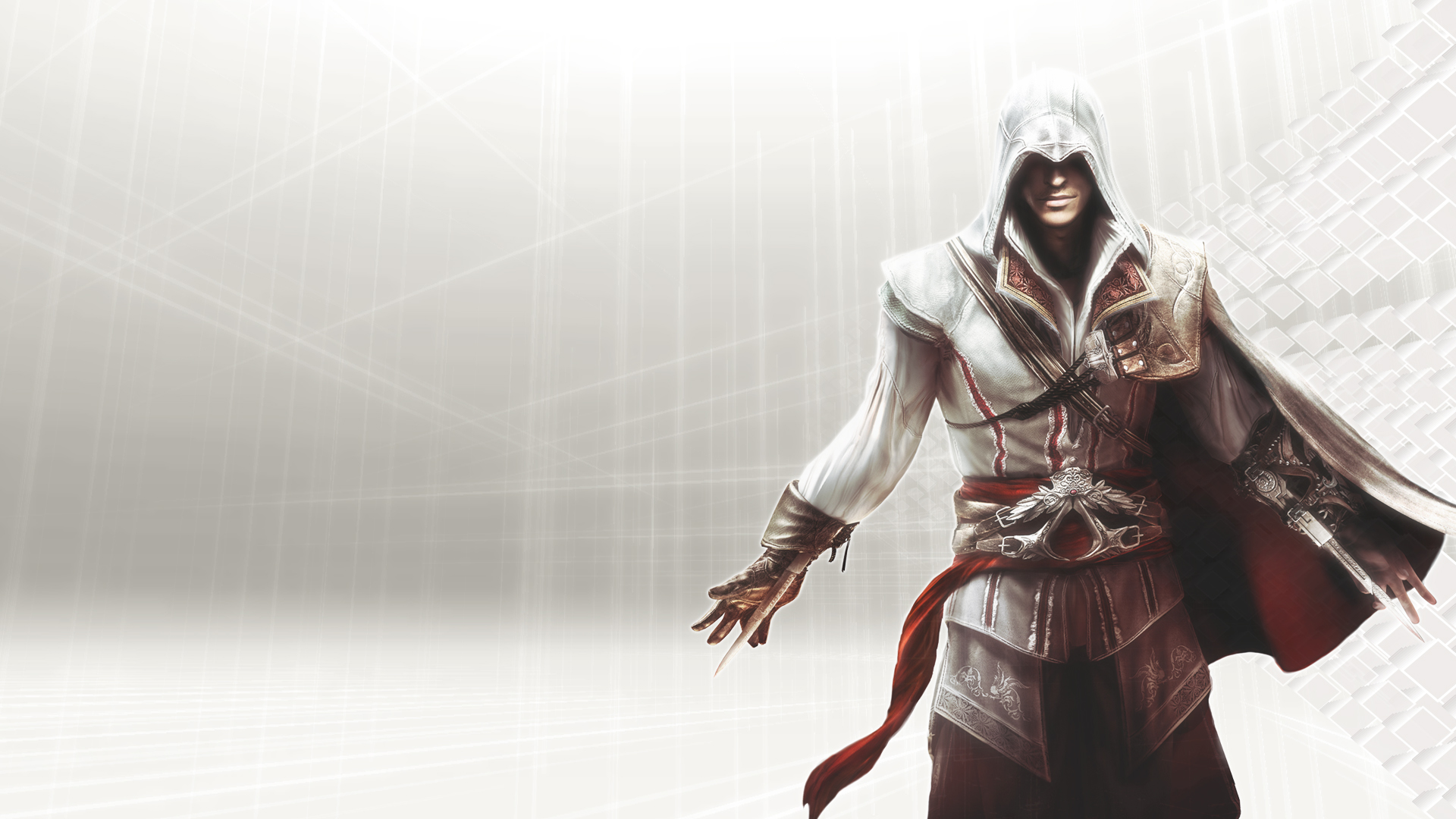 Assassins creed brotherhood hd wallpapers 1080p 1920x1080