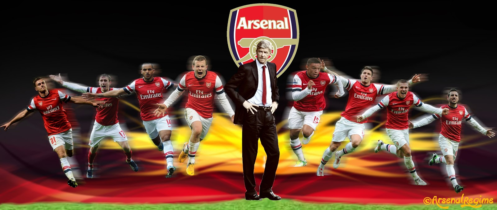 page find us on facebook https www facebook com arsenalregime and on 1600x678