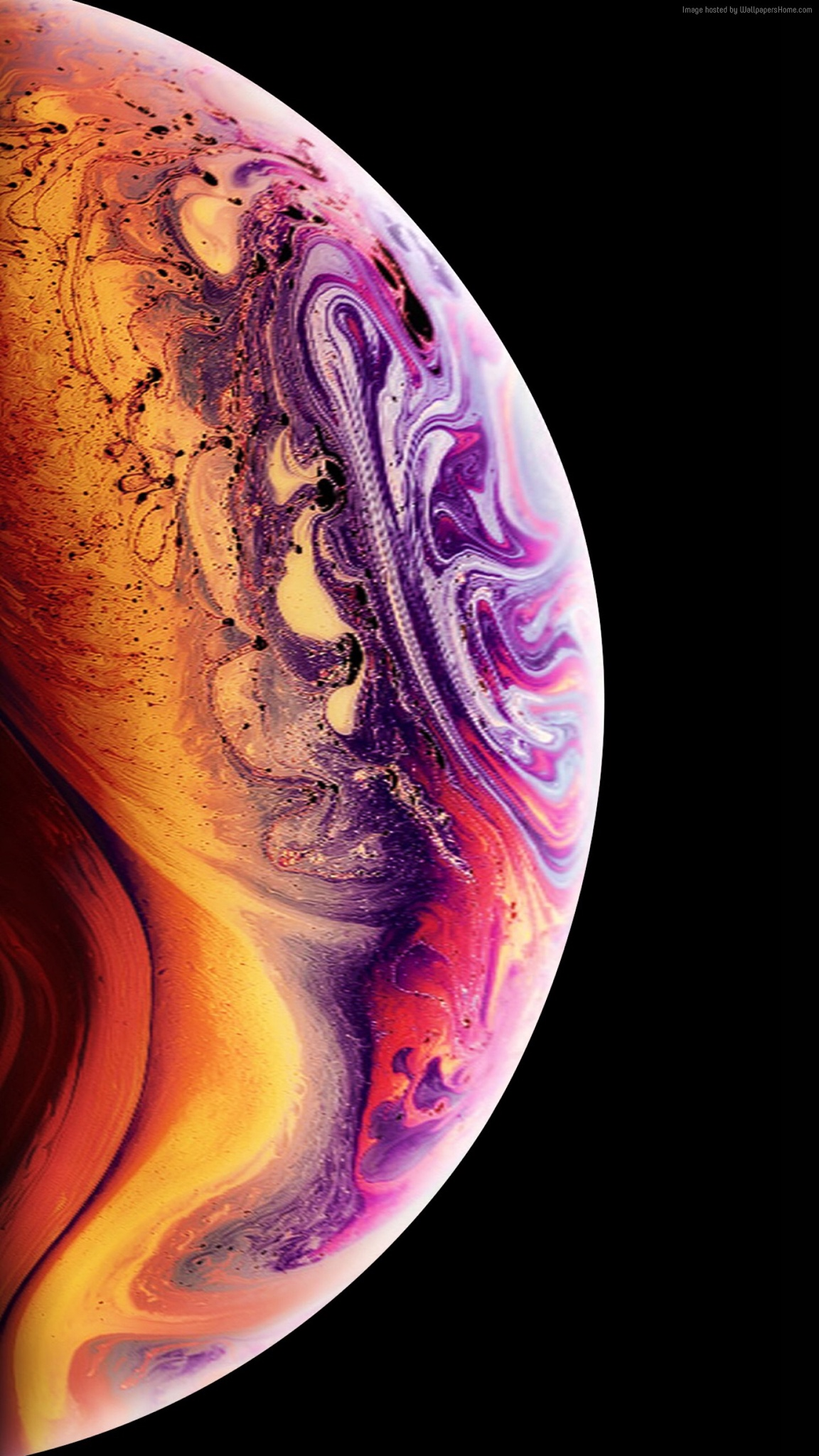 iphone Xs official wallpaper by runawaystudios   Album on Imgur 1152x2048