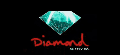 Group of diamond supply co wallpaper   Google Search We Heart It 500x231