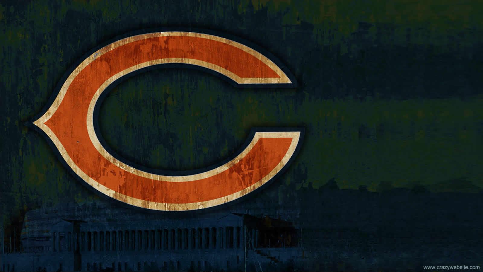 Chicago Bears 1600x900