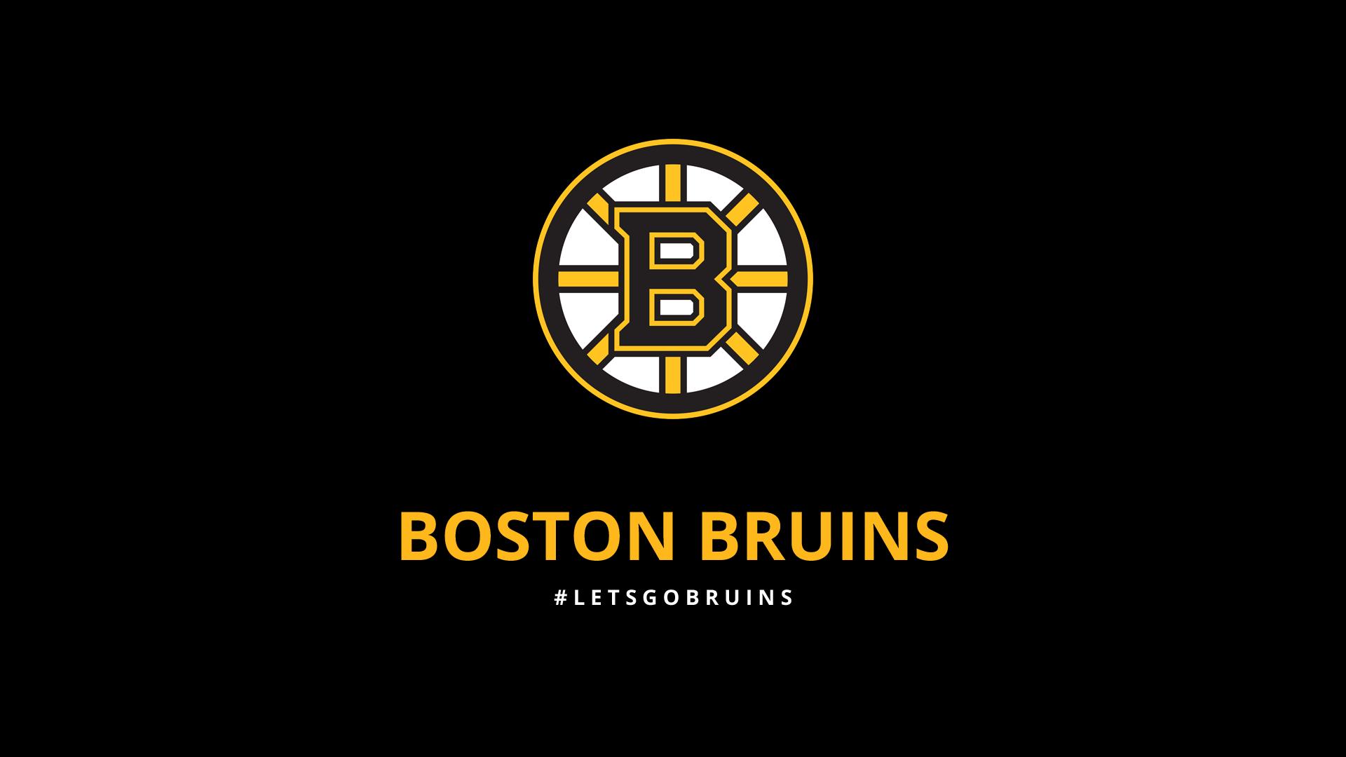 Boston bruins logo wallpaper wallpapersafari - Boston bruins wallpaper border ...