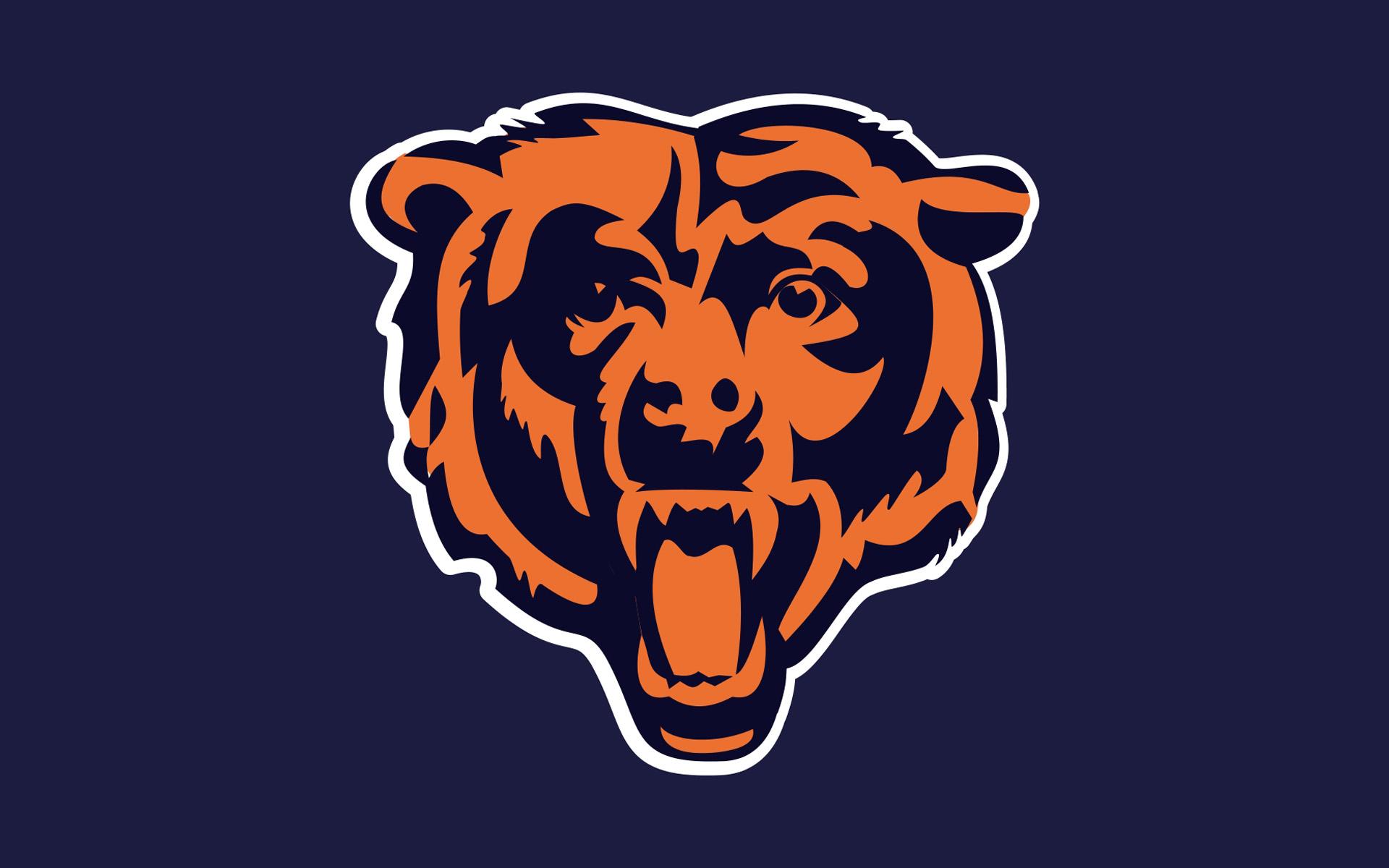 Chicago Bears Wallpaper   Dr Odd 1920x1200