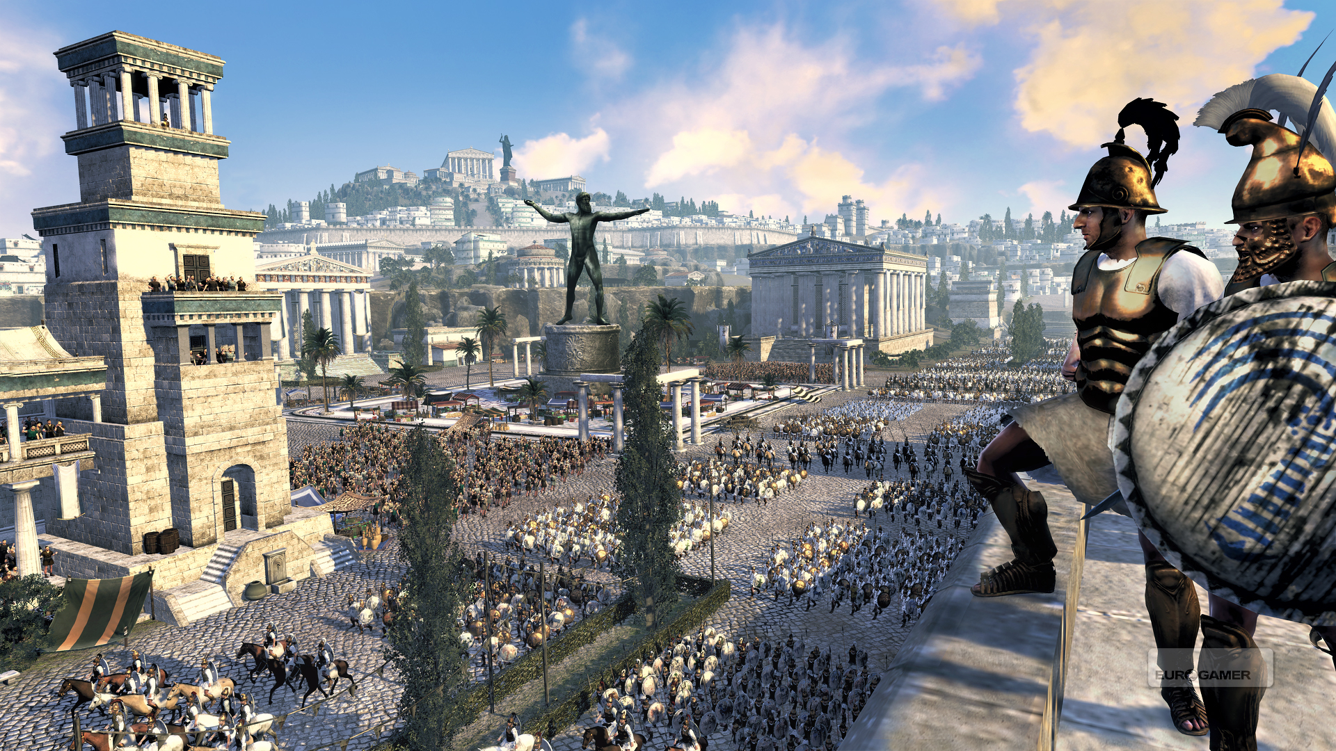 Total War Rome 2 desktop wallpaper 27 of 183 Video Game 1920x1080
