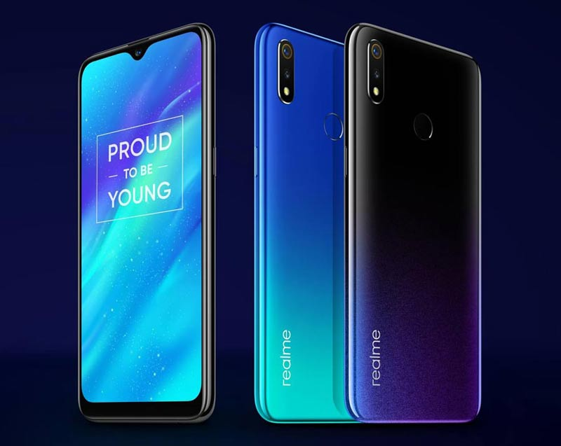 Realme 3 and Realme 3 Pro Wallpapers Download Full HD DroidViews 800x637