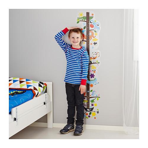 rtor ph Rakuten Global Market IKEA decor sticker height IKEA seal 500x500
