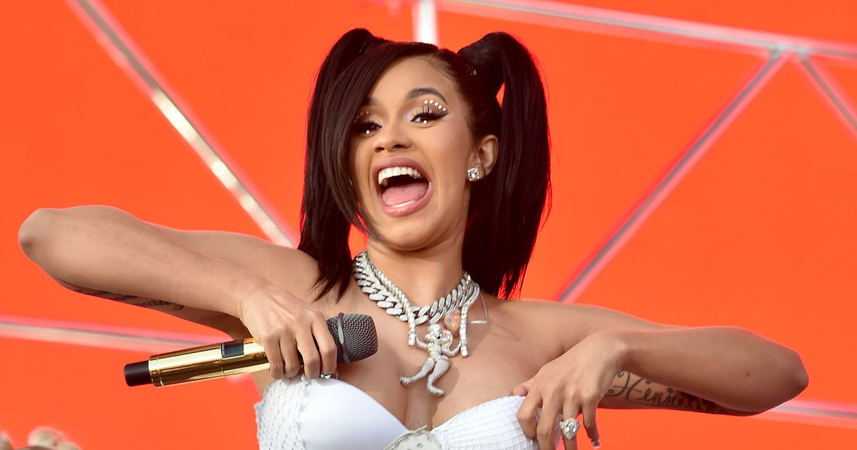 Pregnant Cardi Bs Coachella 2018 Performance PEOPLEcom 1200x630
