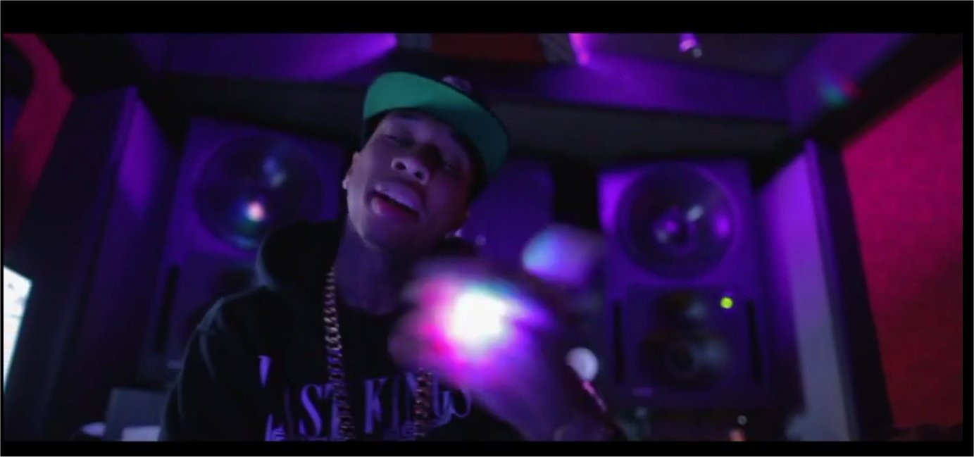 image Honey Cocaine And Tyga PC Android iPhone and iPad Wallpapers 1383x649