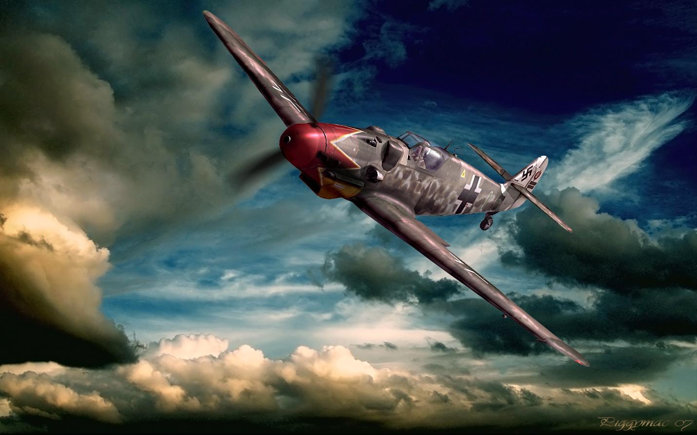 Messerschmitt Bf 109 Wallpaper   ForWallpapercom 1430x893