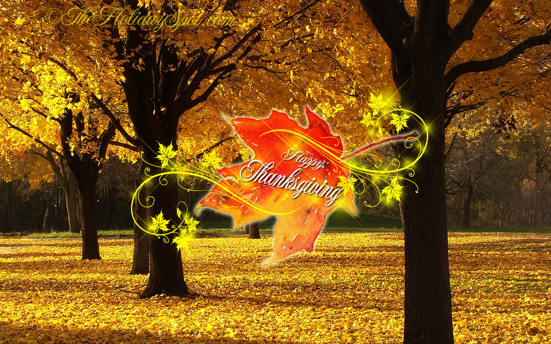 Animated thanksgiving wallpaper backgrounds wallpapersafari - Thanksgiving screen backgrounds ...