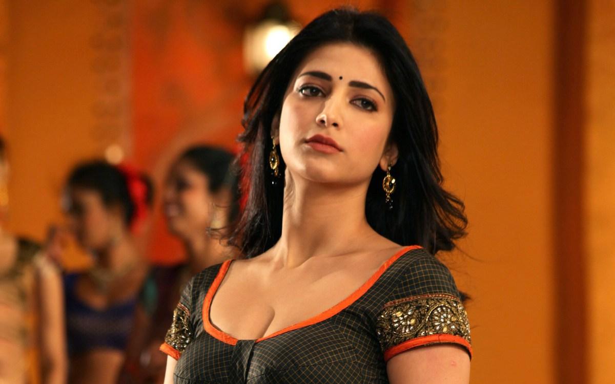 Actress Shruti Hassan Cute Wide Screen HD Wallpaper HD Wallpapers 1200x750