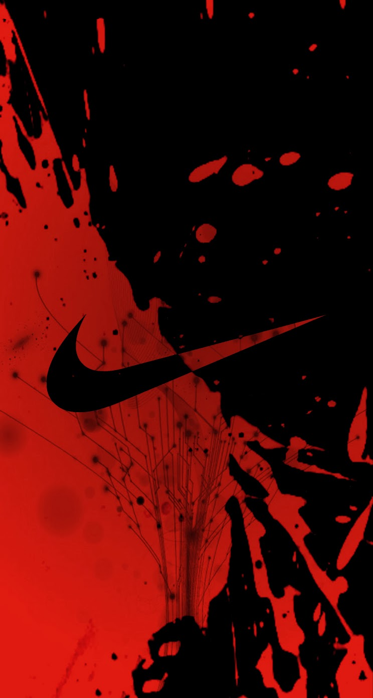 Nike Iphone 5 Wallpaper Retina Wallpapers For 744x1392