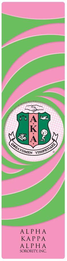 Alpha Kappa Alpha Sorority Inc Wallpaper Alpha kappa alpha sorority 236x910