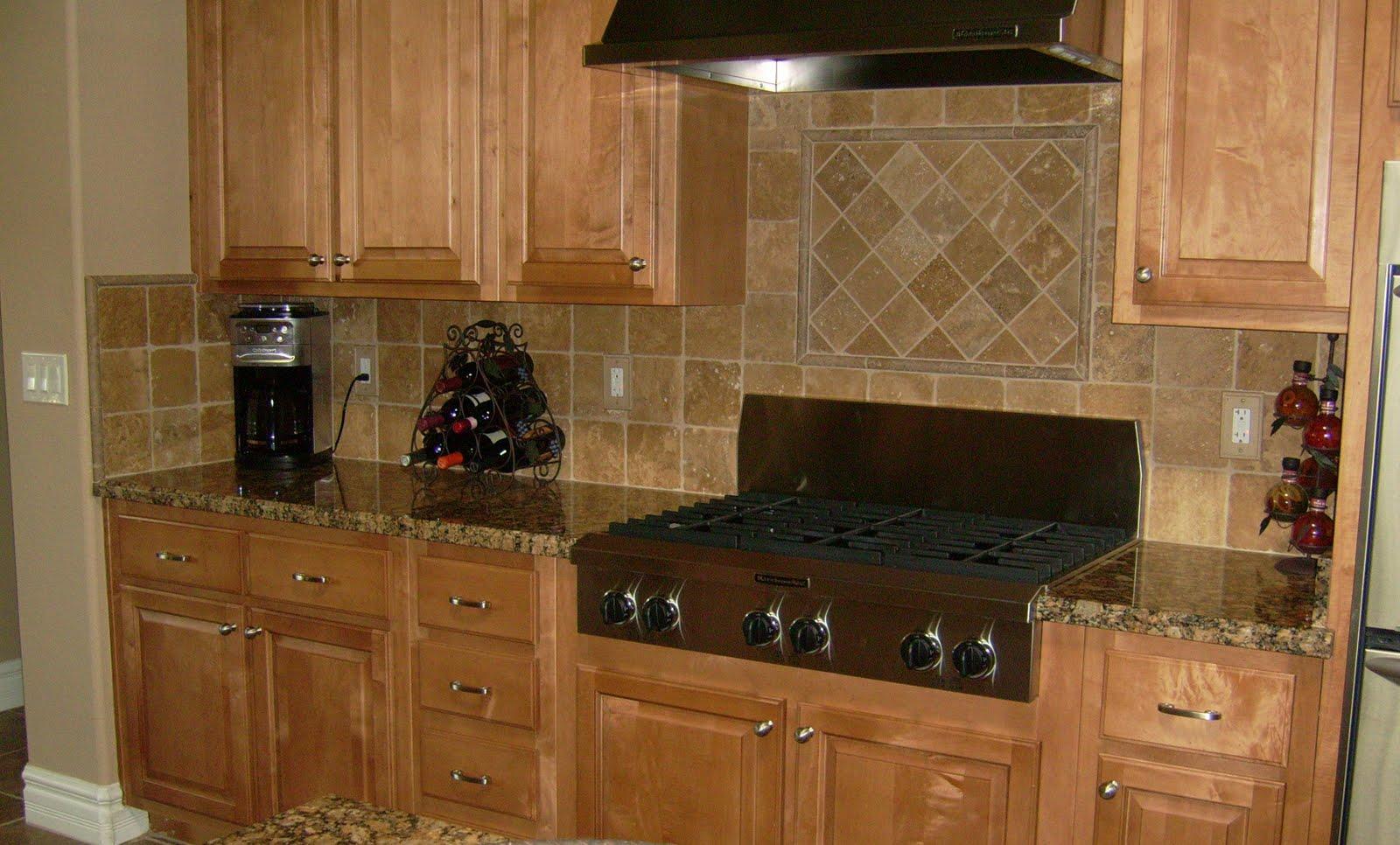 Kitchen Backsplash Ideas Industry Standard Design 1600x966