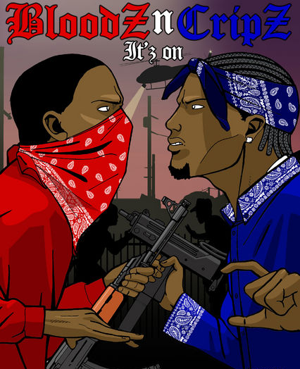 Bloods Vs Crips Crackedcom 426x524