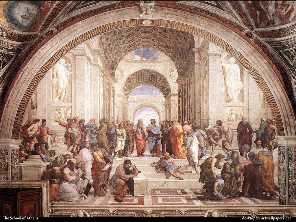Raphael Wallpaper Art Paintings Wallpapers 1024x768