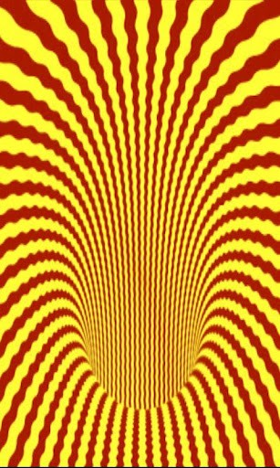 Trippy Tunnel Live Wallpaper App For Android 307x512