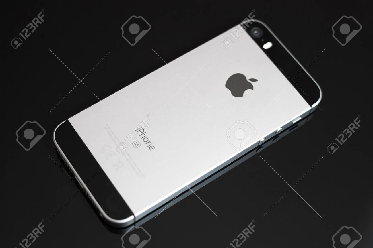 Minsk Belarus APR 30 2019 Rear View Of The New Apple IPhone 1300x866