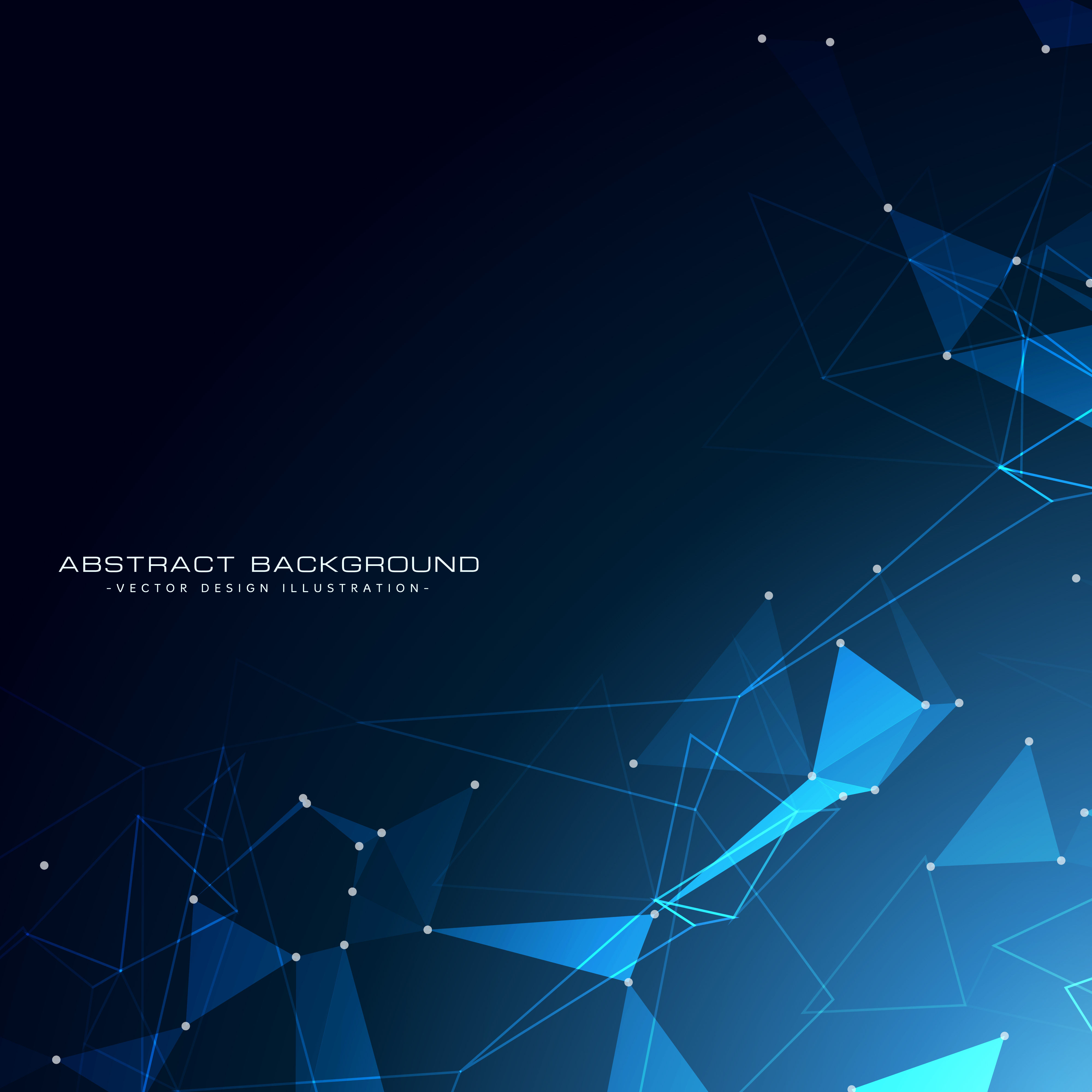 awesome technology particles background design   Download 4000x4000