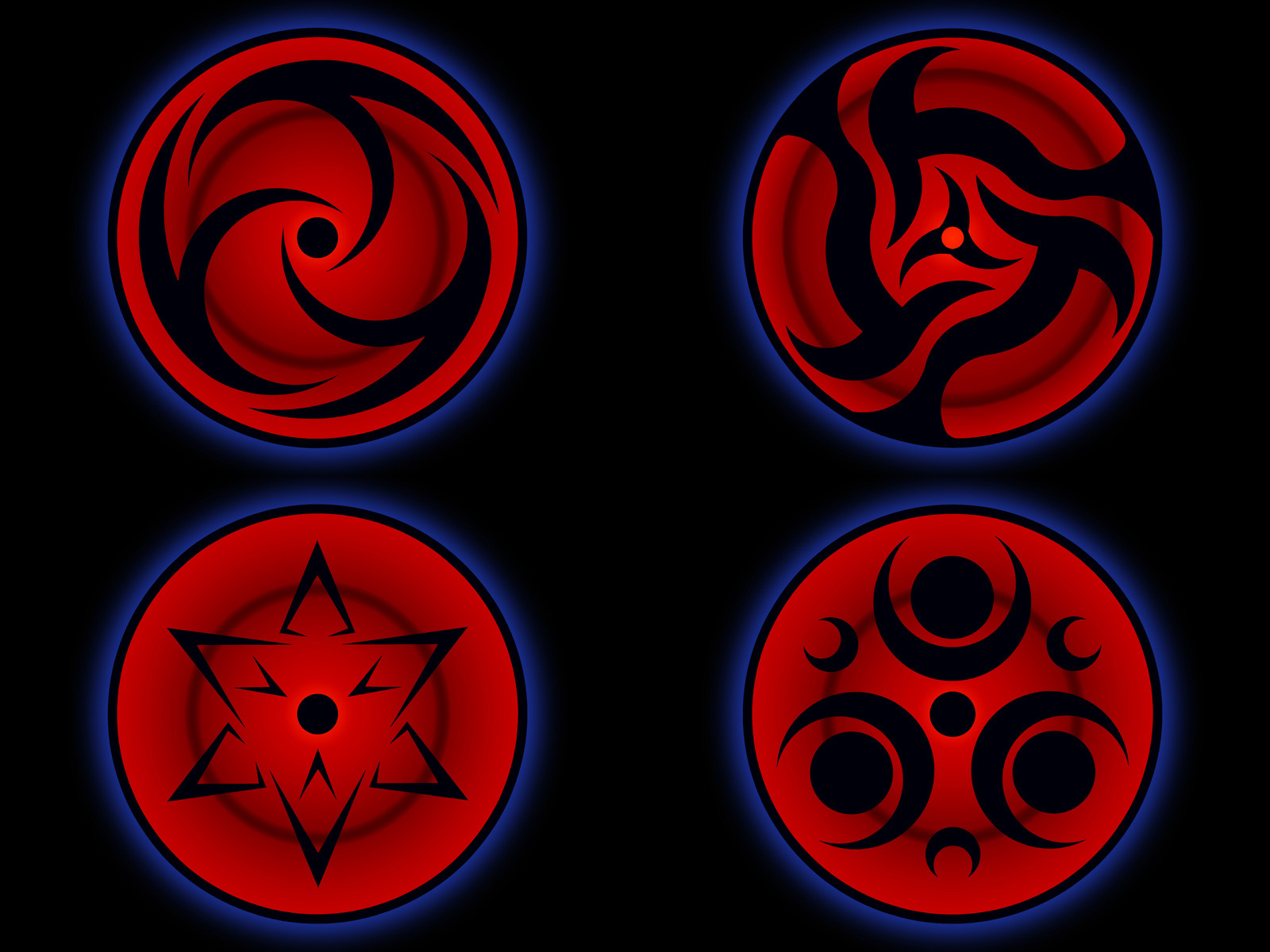 48 ] Sharingan Wallpapers For Desktop On WallpaperSafari