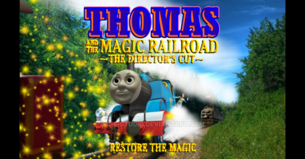 Revive the Magic Railroad by C E Studio 1024x534